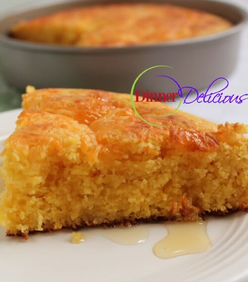 Honey Cornbread Recipe for an Old Fashioned Taste
