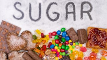 Healthier Alternatives to using Sugar