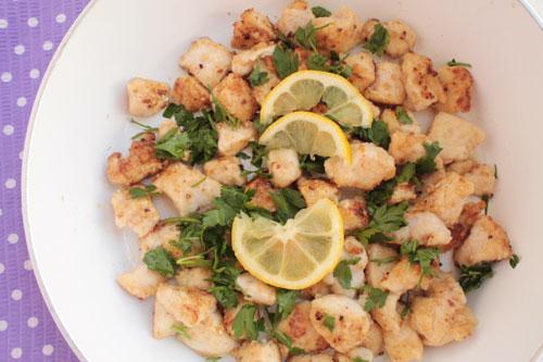 best chicken piccata cooked