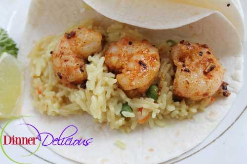 shrimp tacos easy
