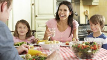 The Importance of Planning Family Meals