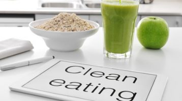 clean eating for you and your family