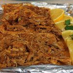 healthy pulled pork recipe