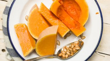 Health Benefits of Eating More Pumpkin