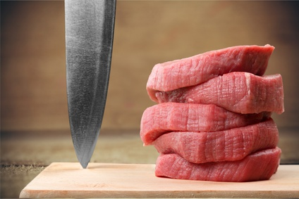 Why you need to buy a good Kitchen Knife