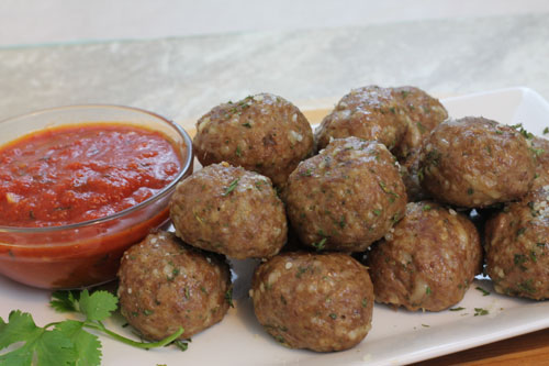 simple meatball recipe for any cook