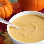 Delicious Pumpkin Soup Recipe