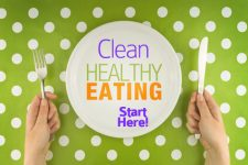 What is Clean Eating and How to Start