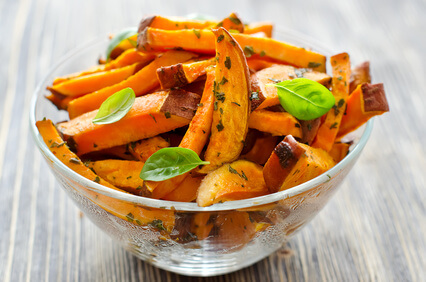 why you should add more sweet potato to your diet
