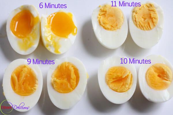 Boiling eggs for beginner cooks boiling eggs for the beginner cook ccuart Images