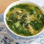 healthy curry chicken soup recipe
