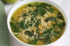 crockpot curry chicken soup