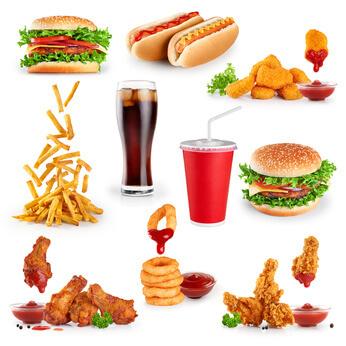Food No Longer Tastes Good