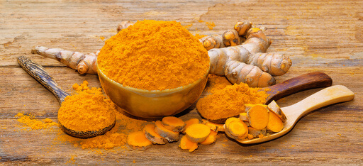 tumeric facts and health benefits