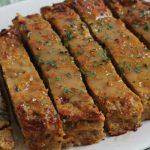 sweet potato turkey meatloaf recipe
