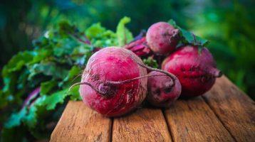 5 Super Veggies You Should Eat More Of
