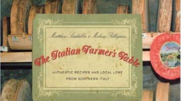 The Italian Farmer's Table Cookbook Review