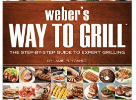 Perfect Grilling Cookbook for Summer