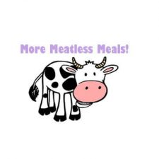 more meatless meals