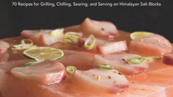 Salt Block Cooking Cookbook Review