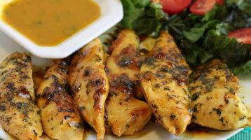 chicken-honey-mustard
