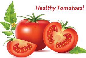 healthy tomatoes for sauce