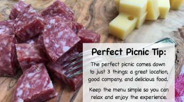 Tips to Make Outdoor Parties and Picnics Better