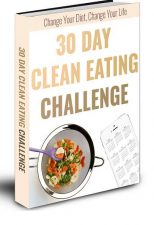 Start a 30 Day Clean Eating Challenge