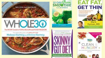 What Books to Read to Get Started on Good Health