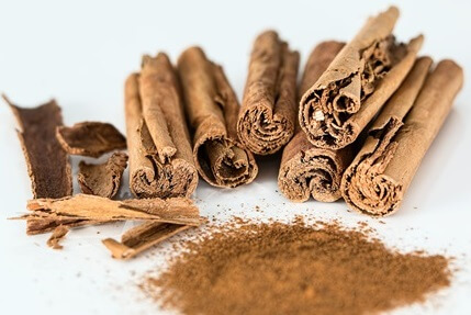 clean eating day one spices