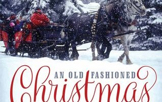 Book Review Old Fashioned Christmas For Holiday Traditions