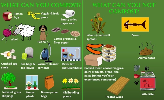 Home Composting to Help the Environment
