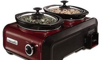 Crock-Pot Hook Up Connectable Entertaining System Review