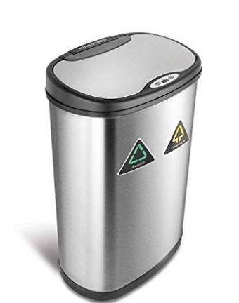 best garbage can