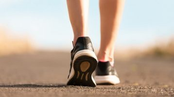 How Many Calories Can You Burn By Walking