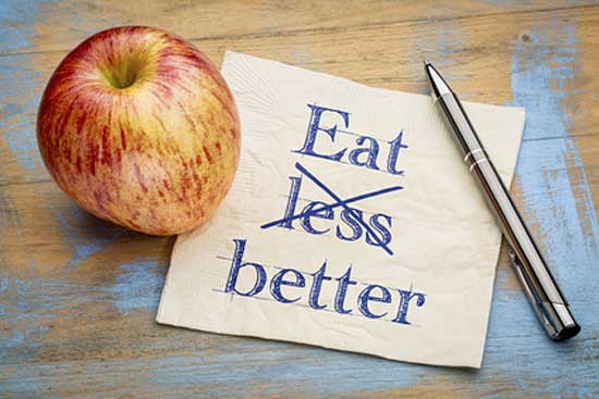 Eat Better Feel Better