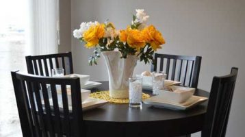 Top Ways to Decorate Your Dining Table