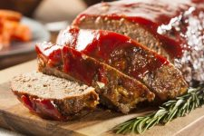 Meatloaf Healthy