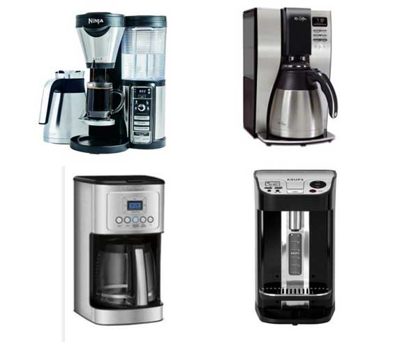 what are the best drip coffee makers?
