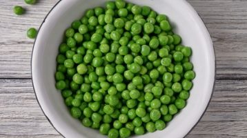 Green Peas Benefits