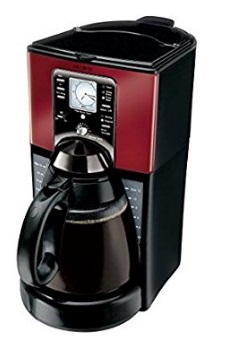 Mr. Coffee Drip Coffee Maker
