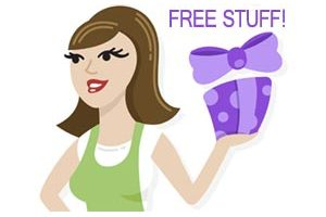 Giveaways and Free Stuff