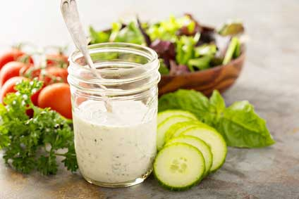 make your own ranch dressing