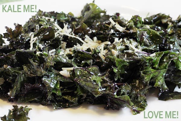 How to Cook Kale Greens