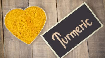 tumeric health benefits