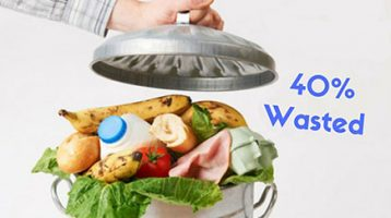 10 ways to Avoid Wastage of Food
