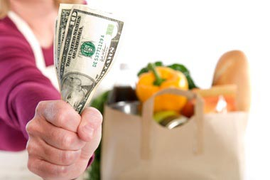 Save Money by Meal Planning