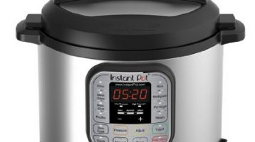 different Instant Pot Models