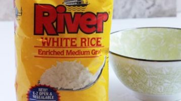 What are The Different Types of Rice