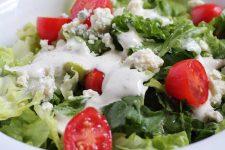 Basic Tossed Salad Recipe